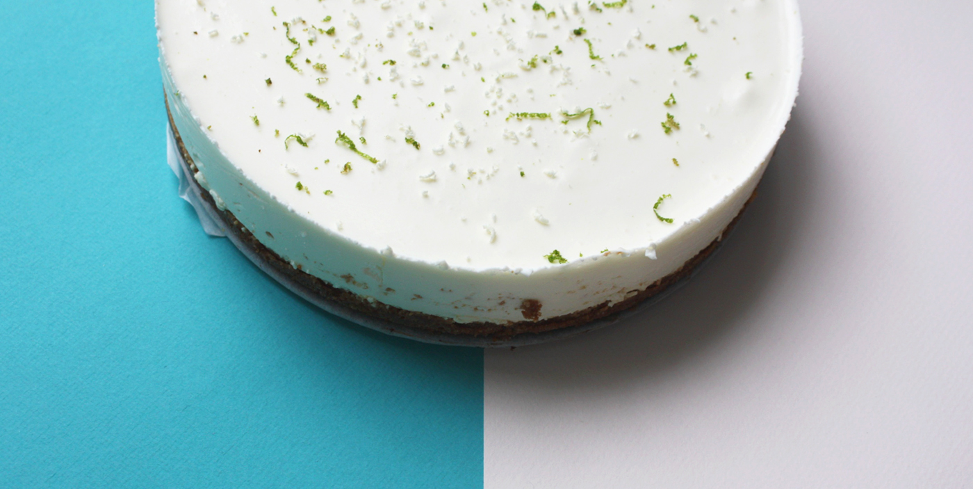 lime pie by pencils and pasta