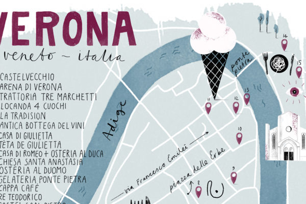 Verona: the perfect spring getaway
