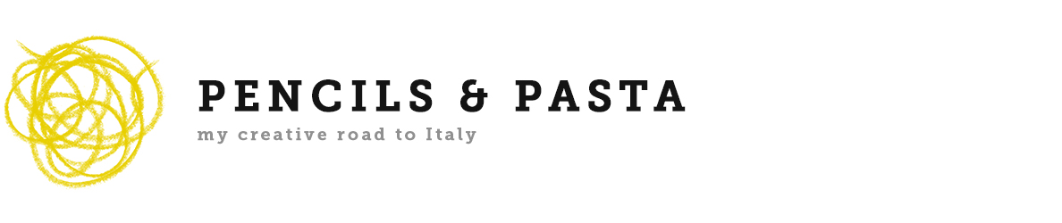 Pencils & Pasta