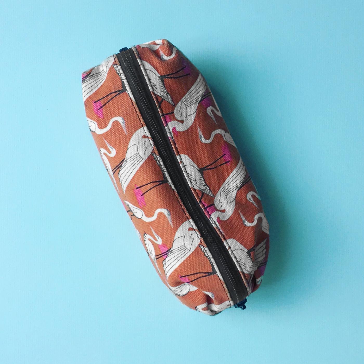 My favourite pencil case